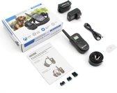 Petainer WT998DBB trainingshalsband waterdicht oplaadbaar teletac trainingsband - 5 jaar garantie
