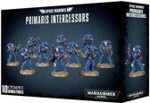 Warhammer 40.000 Space Marine Intercessors