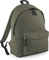 BagBase Backpack - Rugzak - 18 l - Olive Green