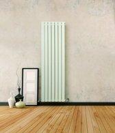 Sanifun design radiator Boston 1200 x 480 Wit