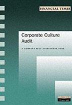Corporate Culture Audit