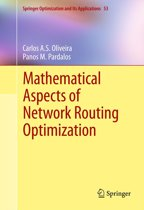 Mathematical Aspects of Network Routing Optimization