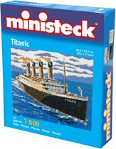Ministeck: Titanic
