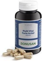 Bonusan Multi Vital Forte Actief (90Vc) Vitamine