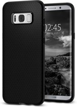 Spigen Liquid Air for Galaxy S8 black