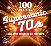 100 Hits - Supersonic 70S