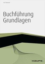 Buchführung Grundlagen - inkl. Arbeitshilfen online