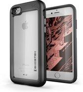 Ghostek Zwart Atomic Slim Case iPhone 8 / 7