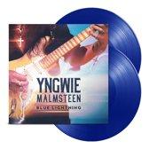 Blue Lightning -Bonus Tr- (LP)