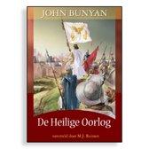 John Bunyan, De Heilige Oorlog