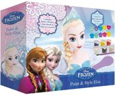 Stylinghead Disney Frozen Elsa Gips