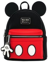 Disney Loungefly rugtas Mickey Mouse 25,5 cm hoog