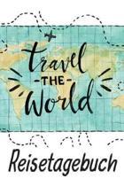 Reisetagebuch - travel the world