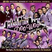 Manhattan Doo Wop 2 -25Tr