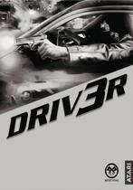 Driver 3 (Driv3r) - Windows