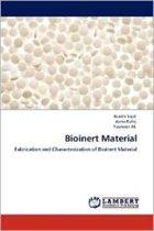 Bioinert Material