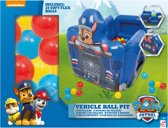Paw Patrol Chase Vehicle Ball Pit with 20 Balls