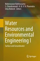 Water Resources and Environmental Engineering I