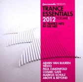 Trance Essentials 2012 Vol.1