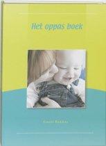 Het oppas boek