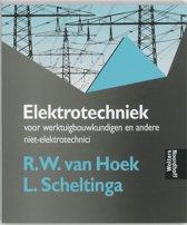 Elektrotechniek voor werktuigbouwkundigen