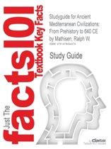 Studyguide for Ancient Mediterranean Civilizations