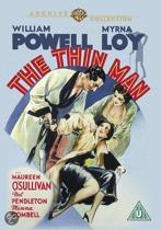 The Thin man (Powell/Loy) (UK-IMPORT) (dvd)