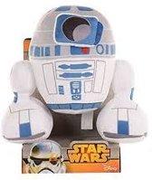Pluche  R2 D2 star wars