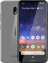 Nokia 2.2 - 16GB - Steel
