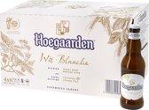 Hoegaarden Wit - 24 x 30 cl - Bier voordeelverpakking