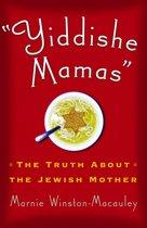 Yiddishe Mamas
