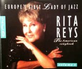 Rita Reys The American Songbook Volume 1