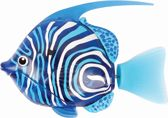 Robo Fish Deep Sea Wimple Fish Blue
