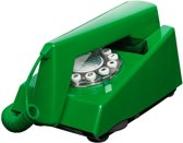Opis Trim Phone - Retro telefoon - Groen