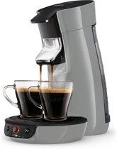 Philips Senseo Viva Café HD6561/60 - Koffiepadapparaat - Zilvergrijs
