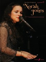 Norah Jones Piano Songbook