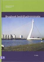 Brugboek bedrijfsadministratie