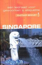 Cultuur Bewust! - Cultuur bewust! Singapore