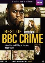 Best Of BBC Crime - Volume 4