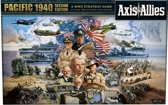 Axis and Allies - Pacific 1940