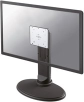 NewStar FPMA-D875BLACK - Monitorvoet - geschikt voor monitoren t/m 27 inch - zwart