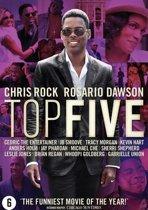 TOP FIVE (D/F) (dvd)