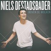 CD cover van Boven De Wolken van Niels Destadsbader