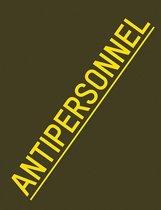 Raphael Dallaporta - Antipersonnel