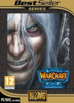 World of Warcraft 3: The Frozen Throne