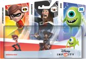 Disney Infinity Sidekicks Pack