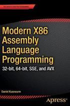 Modern X86 Assembly Language Programming