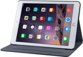 Gecko Covers Easy-click hoes voor Apple iPad Air 2 - Zwart