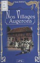 Nos villages augerons