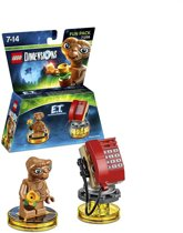 LEGO Dimensions: E.T. - Fun Pack 71258